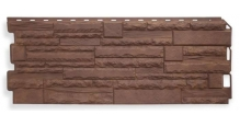 Фасадные панели для наружной отделки дома (сайдинг) в Пинске Фасадные панели Альта-Профиль