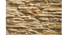 Фасад в Пинске Искусственный камень
