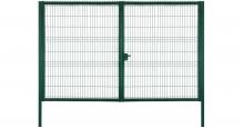 Панельные ограждения Grand Line в Пинске Ворота